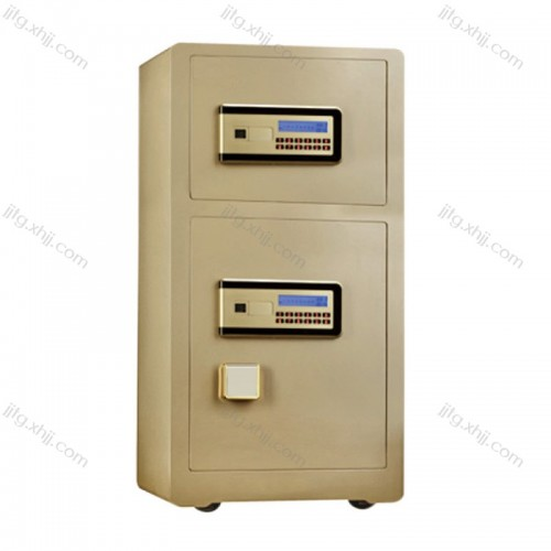 电子密码防盗家用办公保险柜BXG-04