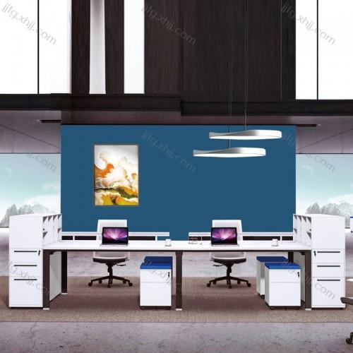 办公室家具职员屏风办公桌XTBG-01