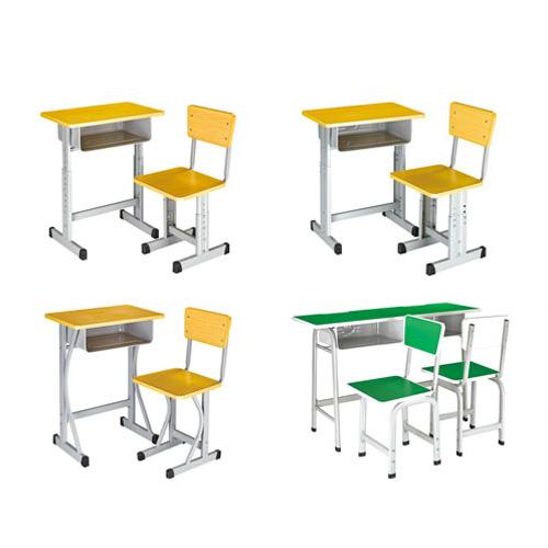 培训班课桌椅中小学生