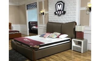 嘉维斯软床 床垫 沙发企业文化