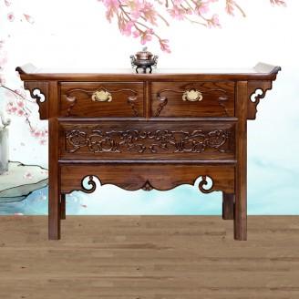 中奕榆木古典中式家具经营理念 (2)