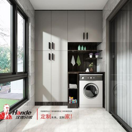 北京全屋定制家具品牌  客厅阳台定制尺寸01