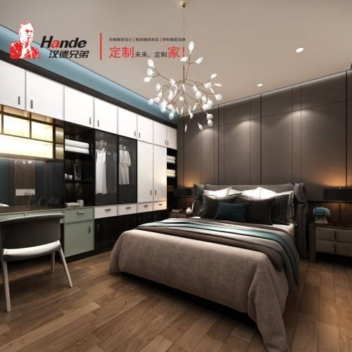 北京汉德全屋定制 卧室整体定制价格优惠05