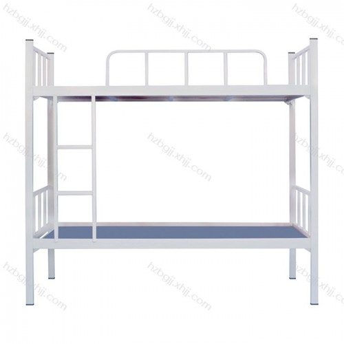 上下铺学生床 香河钢架公寓床02#