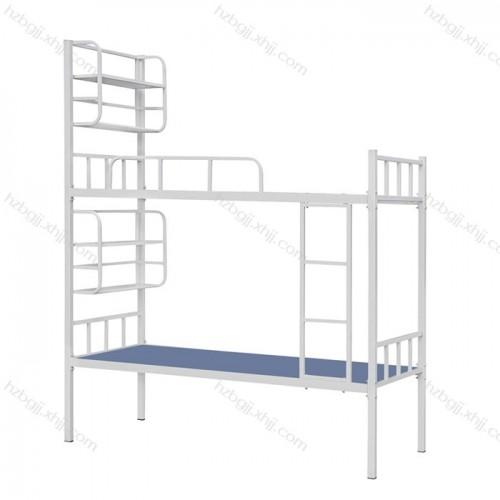 香河学生宿舍上下铺 钢制床06#
