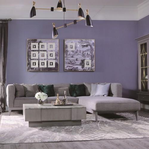 时尚轻奢转角沙发意式极简布艺转角沙发_MG_2181