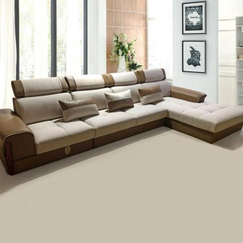 成都森洋沙发定制 现代转角沙发价格SF-5031#