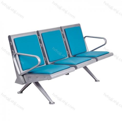 香河医院输液排椅 银行等候椅05#