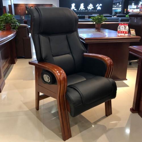 办公皮艺座椅 商务会议办公椅03#