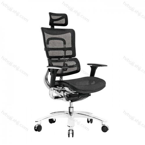 香河办公网布转椅 电脑桌专用座椅01#
