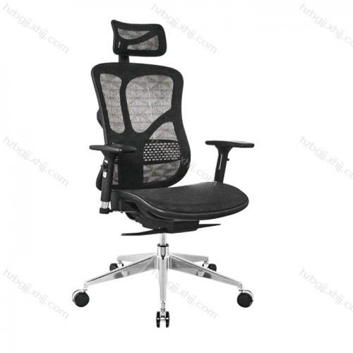 人体工学靠背座椅 香河电脑办公椅02#