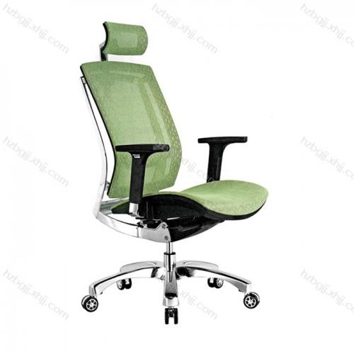 透气网布电脑椅 多功能办公转椅03#