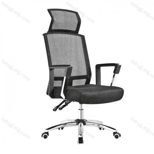 香河办公室座椅厂家直销 网布办公椅05#