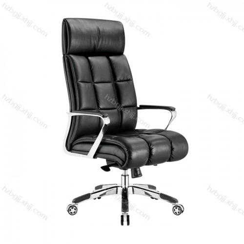 北京真皮办公椅厂家 旋转升降办公椅10#