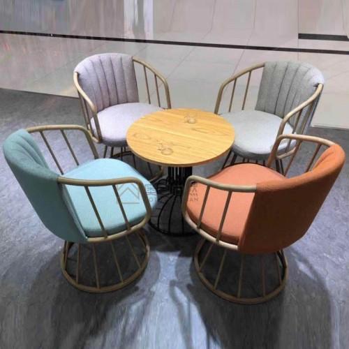 北欧时尚洽谈桌椅采购价格15#