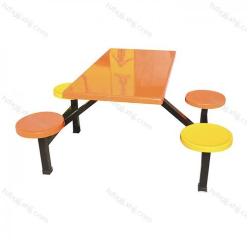 北京快餐桌椅学生食堂餐桌椅厂家08#