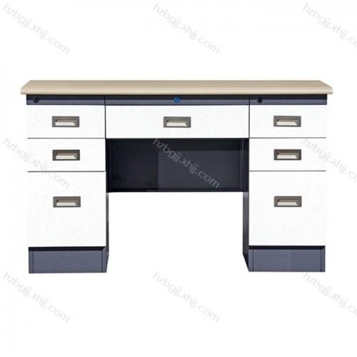 北京钢制办公桌铁皮办公桌直销价格06#
