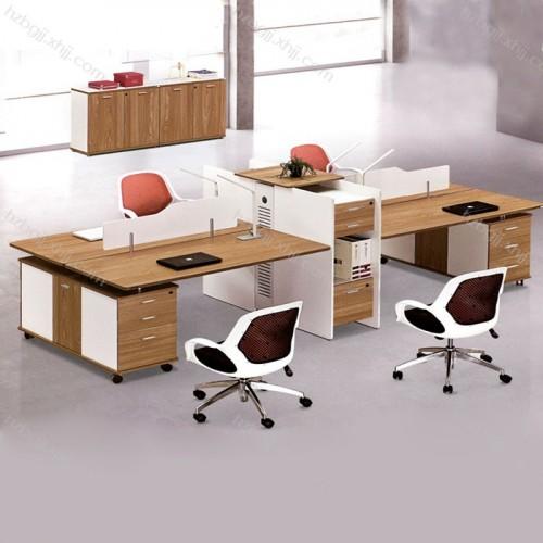 定制办公家具 屏风隔断桌职员工作位14#