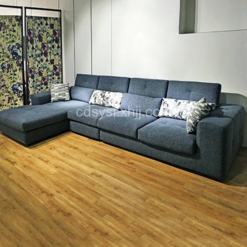 时尚简约沙发 客厅转角沙发可定做尺寸SF-6003#