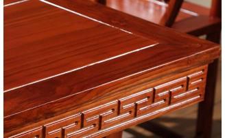 香河古美一特老榆木家具品牌文化