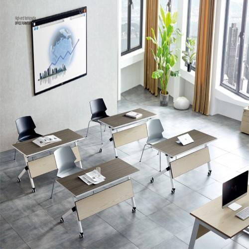 可定制折叠桌会议桌 T-002