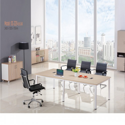 现代简约板式会议桌批发厂家 DS-3224