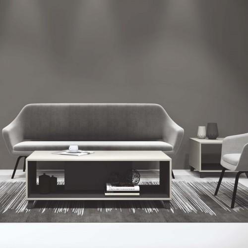 香河定做休闲洽谈沙发 时尚办公沙发价格SF02-3S