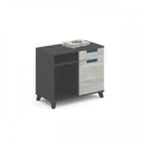 厂家直销办公文件柜储物柜矮柜M-CB0804