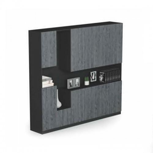 现代板式文件柜采购 办公书柜资料柜批发A-CA2204