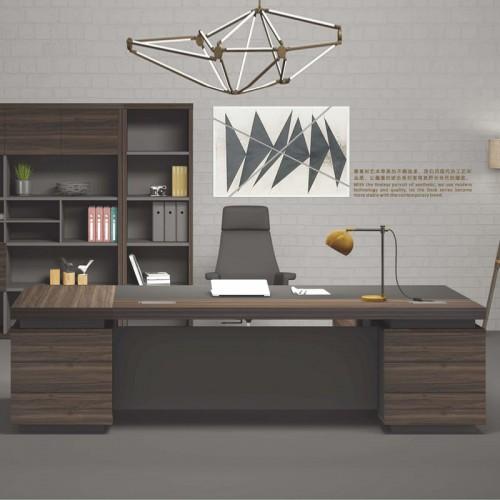 办公家具品牌 总裁桌老板桌采购价格X-DA2820
