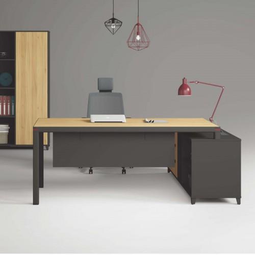 经理桌批发厂家 主管行政桌价格K-DA1816B