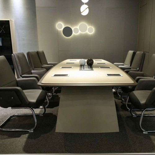 现代商务会议桌厂家 会议桌定做直销T1205