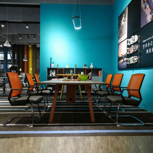 板式会议桌品牌 时尚创意会议桌定制FA1403