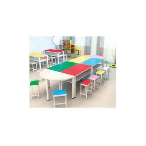 幼儿园儿童桌椅组合餐桌椅工厂直营C-002#