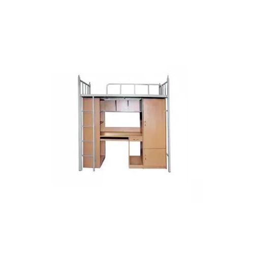 上床下桌组合床大学生宿舍公寓床选购C-006#