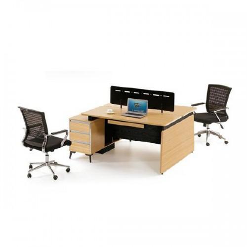 屏风隔断办公桌 屏风工作位厂家SF-E1612-A#