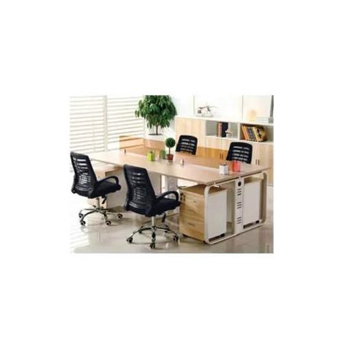 时尚屏风职员办公桌厂家 屏风工位尺寸Z-006#