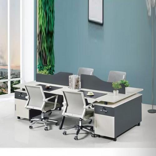 办公家具职员屏风办公桌 屏风工位Z-4024#