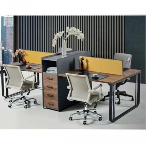 定制办公家具现代职员屏风隔断工位Z-2283#