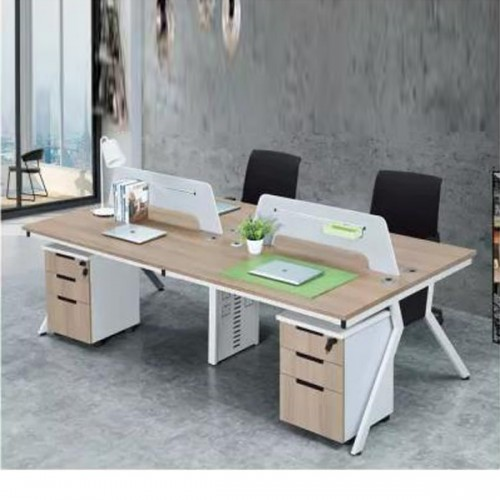 公司职员屏风办公桌批发采购Z-6324#