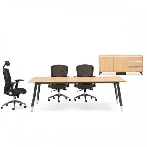 板式会议桌采购 办公会议桌厂家批发CT-E2411#