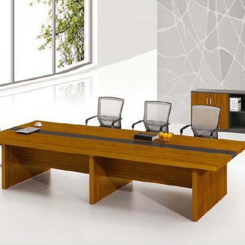 高档会议桌品牌 板式会议桌厂家直销CT-R3614#