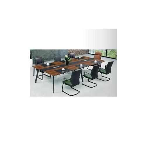 时尚现代简约板式会议桌价格HY-30363#