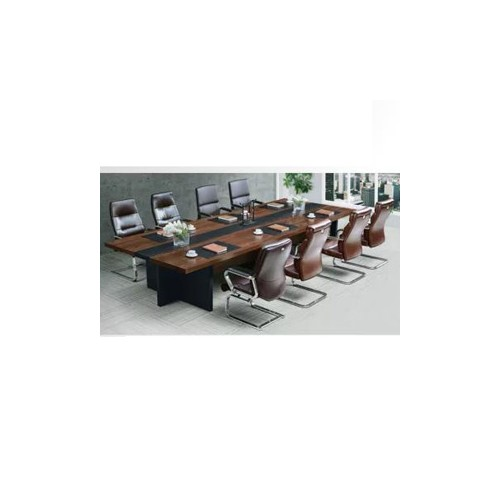 板式会议桌品牌 办公室会议桌定制HY-70401#