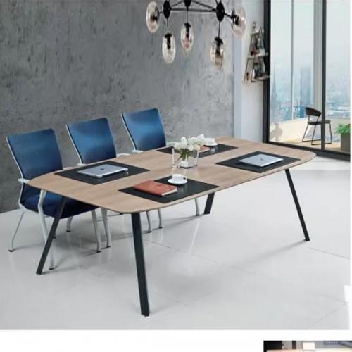 商务会议桌品牌 公司会议桌选购HY-6024#