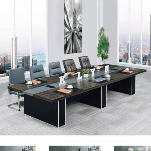 商务会议桌厂家 会议桌定做销售HY-1040#
