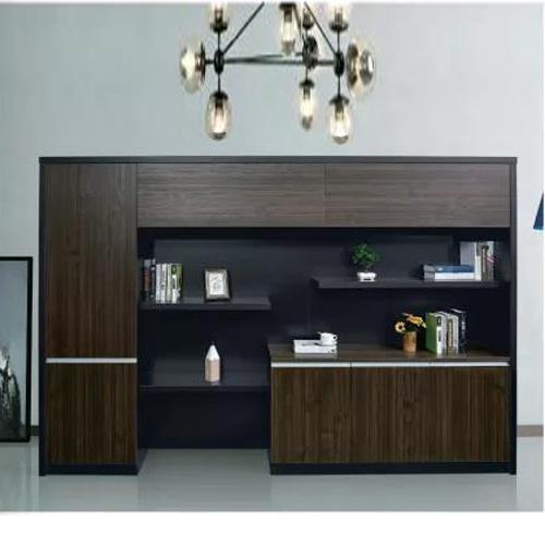 现代办公文件柜板式书柜供应商H-0303#