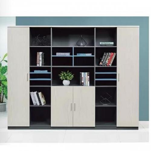 定制办公书柜板式资料文件柜H-4324#