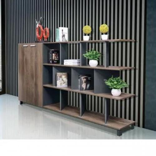 创意时尚文件柜展示柜收纳柜H-2242#