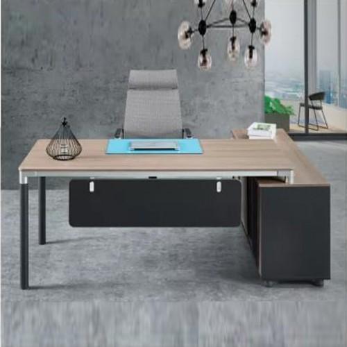 现代经理桌主管桌批发厂家B-6018#